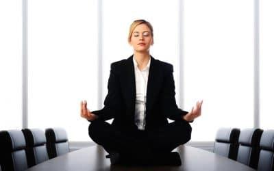 Massage en entreprise pour lutter contre le stress
