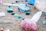 Les fabuleux pouvoirs des gemmes et des cristaux de guérison