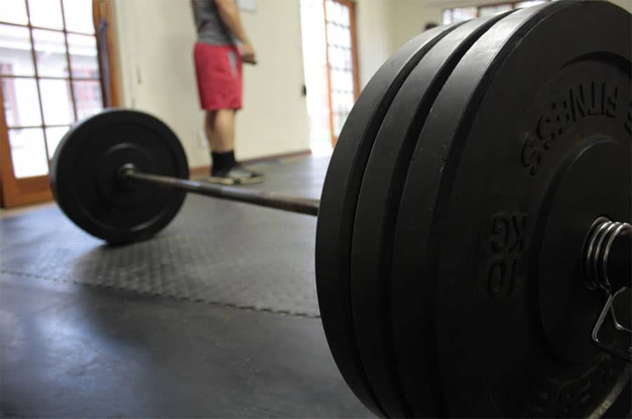 Musculation et alimentation : comment faire le plein de protéines?
