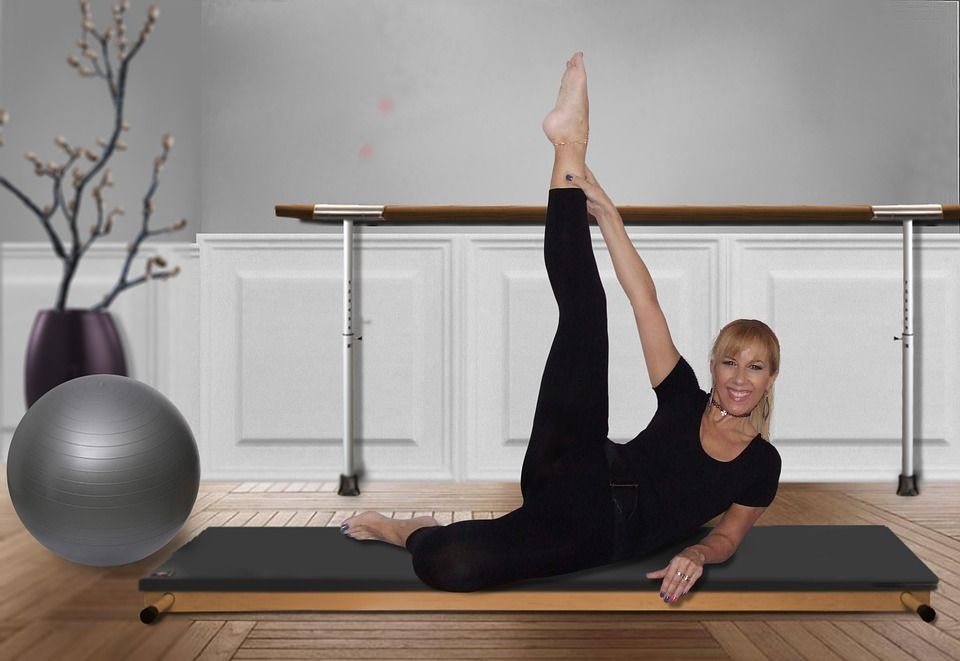 Les nombreux bienfaits de la méthode Pilates