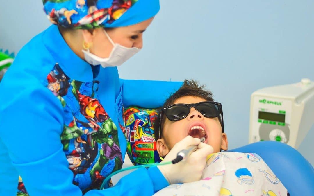 Comment faire face à la phobie du dentiste ?