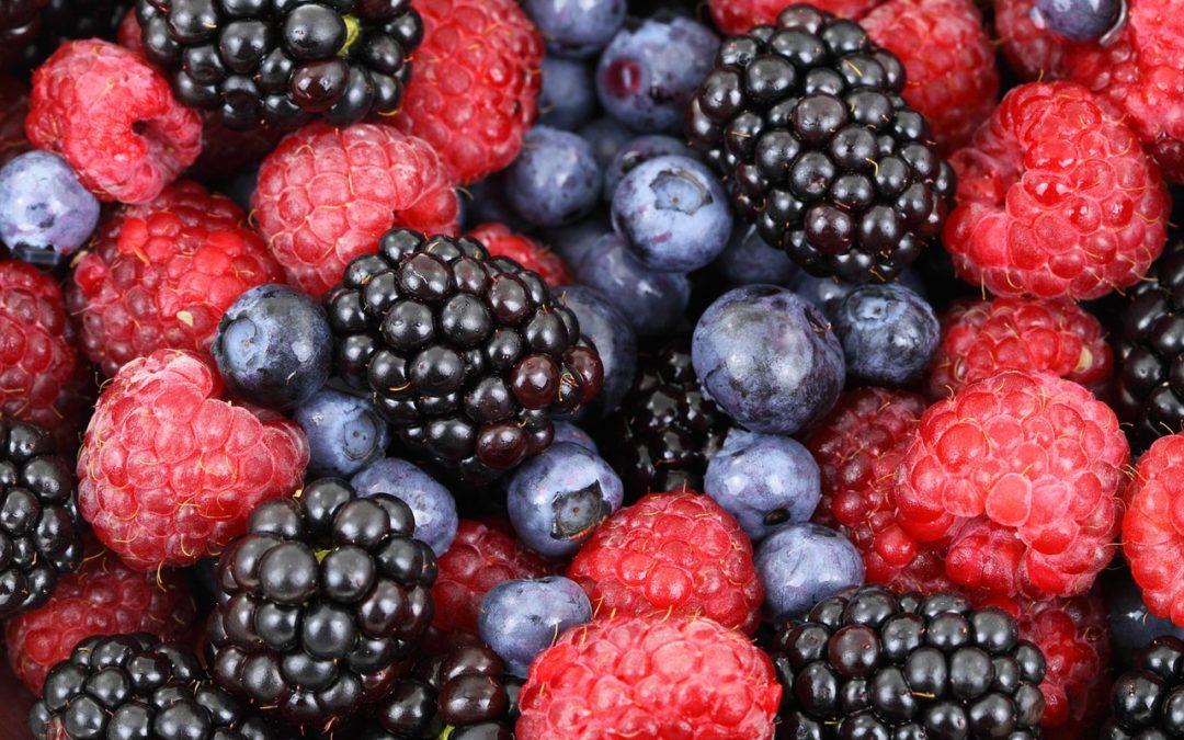 Alimentation anti inflammatoire : La liste des meilleurs aliments anti-inflammatoires
