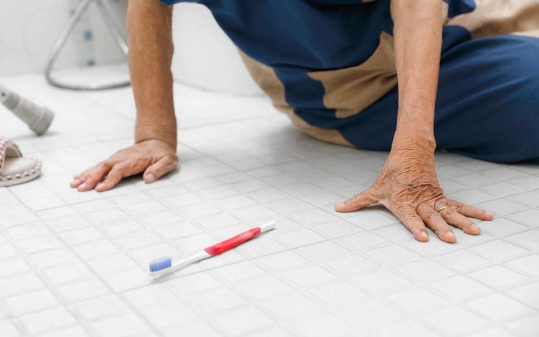 Fracture du col du fémur : comment l'éviter ?