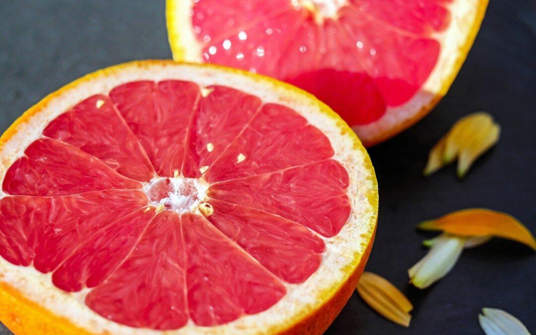 Extrait de pépin de pamplemousse : Voici les 4 principaux avantages de l'extrait de pépin de pamplemousse