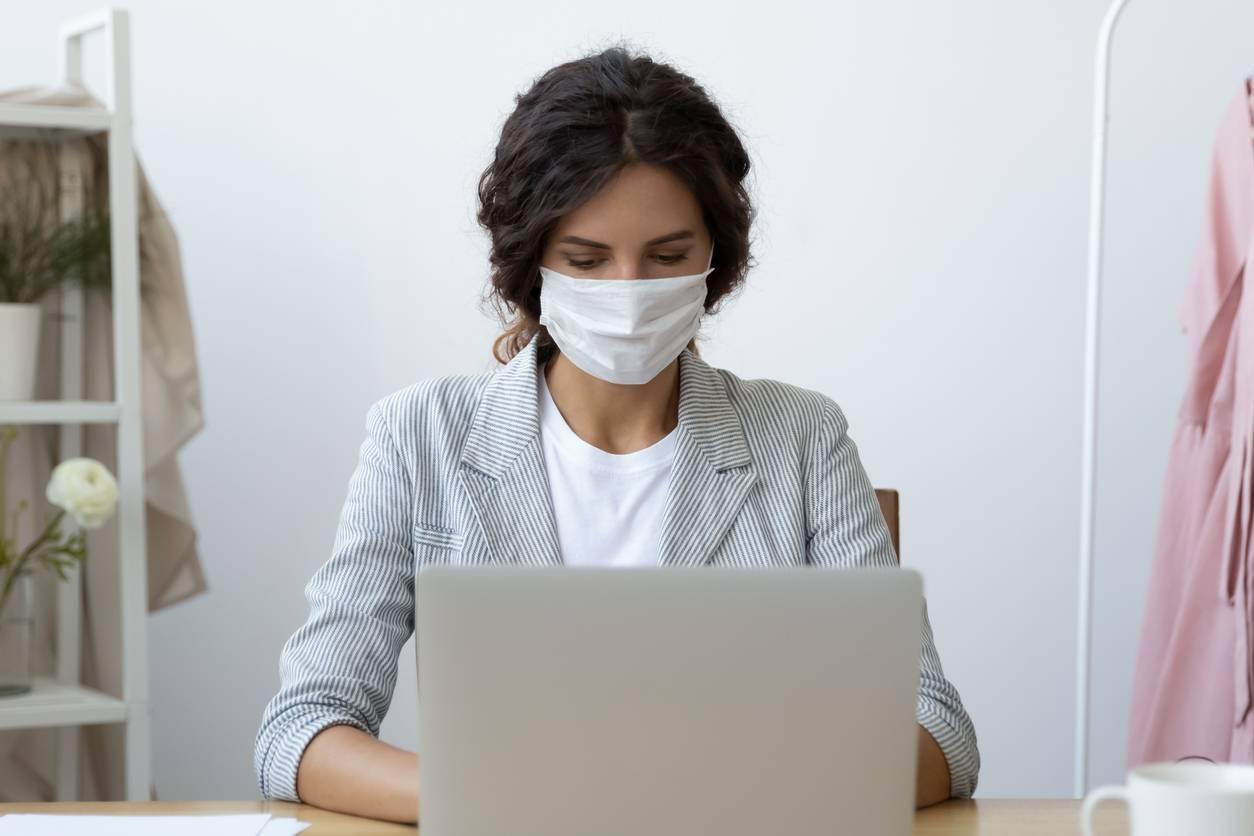 Rendre le port du masque plus confortable grâce au support respiratoire 3D
