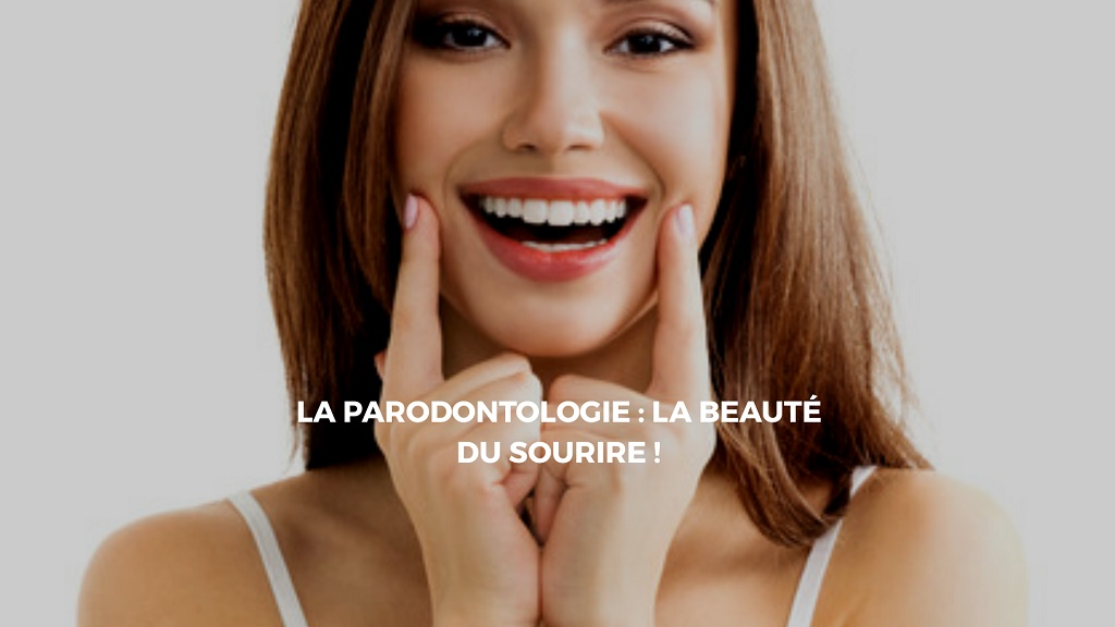 sourire à 32 dents
