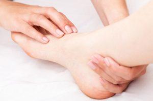 massage articulation
